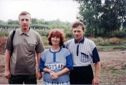 1 августа - день рождения у филиала «СУВАР» БГИАМЗ