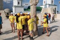 Международный молодежный фестиваль Сэлэт
