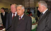 Председатель Госсовета РТ посетил Спасский муниципальный район