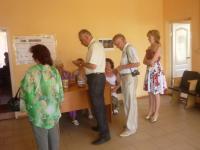 благотворительный концерт в помощь пострадавшим во время гибели теплохода «Булгария»
