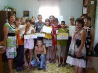 Профильная смена юных историков-краеведов «Спасские следопыты»
