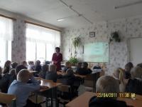 Встреча – беседа к 125-летию Г. Тукая