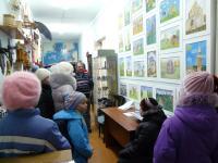 Конкурс рисунков «Я рисую Болгары…»