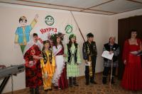 Праздник «Науруз»