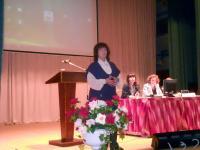Встреча с представителями института Татарской энциклопедии