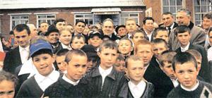 Образование в Спасском районе